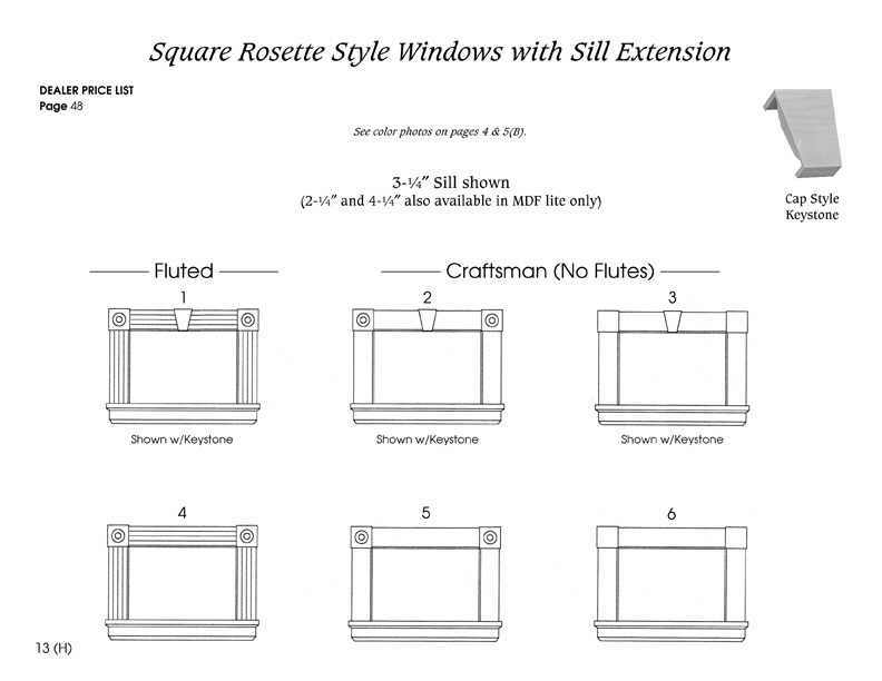 Interior Window Trim Styles Ehow