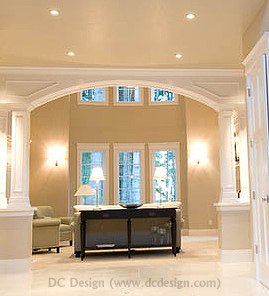 Architraves & Architraves | Interior design door u0026 window trim moulding